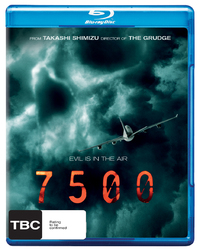 7500 on Blu-ray
