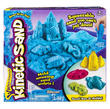 Kinetic Sand Box Set (Blue)