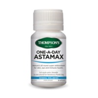 Thompsons One-A-Day Astamax (30 Capsules)