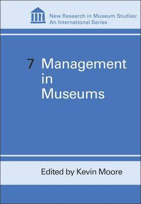 Management in Museums image