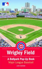 Wrigley Field by David Hawcock image