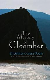 The Mystery of Cloomber by Arthur Conan Doyle image
