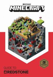 Minecraft Guide to Redstone by Mojang AB