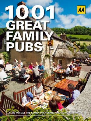 1001 Family Pubs