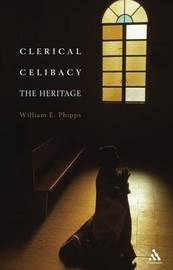 Clerical Celibacy by William E. Phipps image