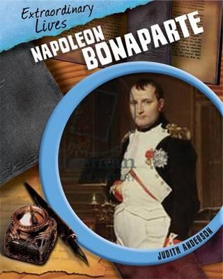Napoleon Bonaparte by Judith Henegan