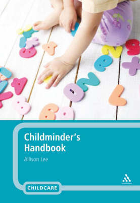 Childminder's Handbook by Allison Lee