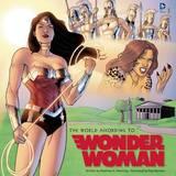 World According To Wonder Woman by Matthew K Manning