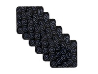 Maxwell & Williams - Boho Shibori Coaster Set of 6 (10.5cm)