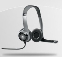 Logitech ClearChat Pro USB Digital Headset image