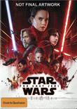Star Wars: Episode VIII - The Last Jedi on DVD