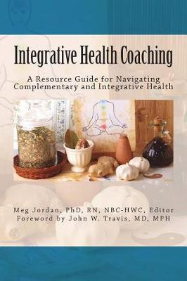 Integrative Health Coaching by Dr Meg Jordan image