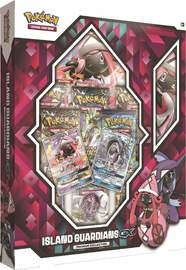 Pokemon TCG: GX Premium Collection - Island Guardians