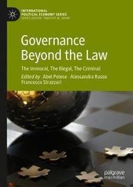 Governance Beyond the Law