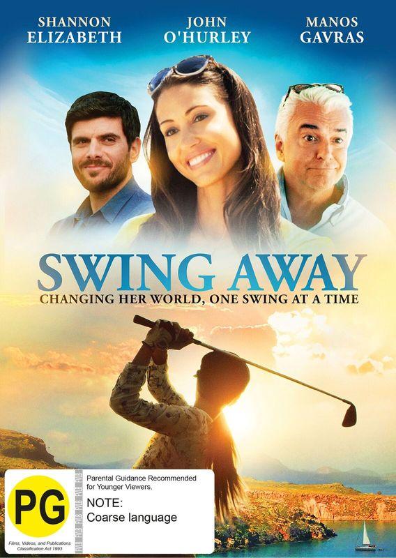 Swing Away on DVD