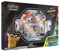 Pokemon TCG: Detective Pikachu - GX Case File (Greninja) image