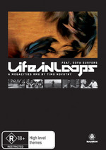 Life in Loops (A Megacities RMX) on DVD