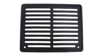 Replacement Cast Iron Grill 260x330mm