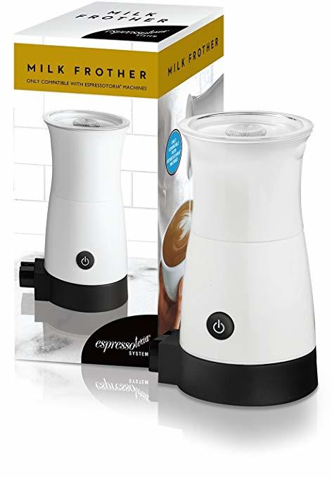 Espressotoria Superior Milk Frother