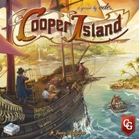 Cooper Island - Board Game
