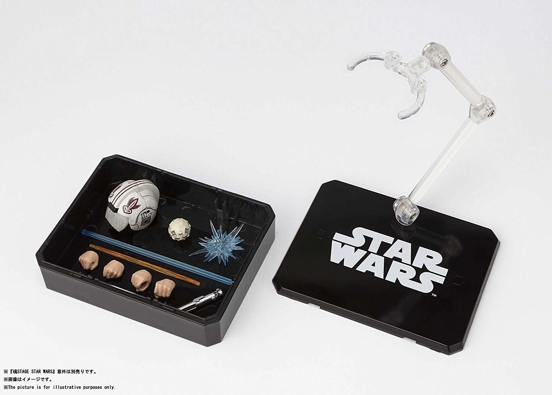 Tamashii Stage: Star Wars image