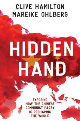 Hidden Hand by Clive Hamilton