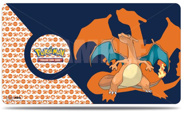 Ultra Pro: Pokémon TCG Playmat - Charizard