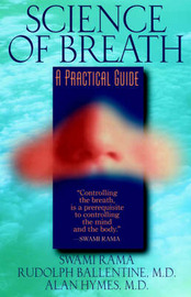 Science of Breath by Rama Swami