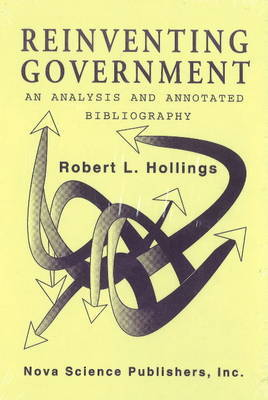 Reinventing Government image