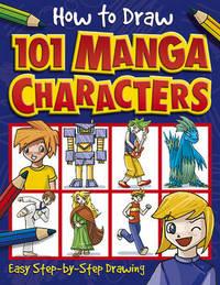 Manga by Custard Fish image