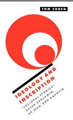 Ideology and Inscription by Tom Cohen image