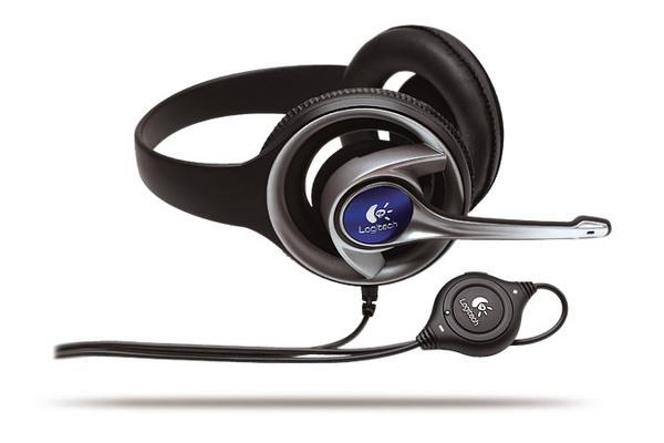 Logitech Digital PC Gaming Headset for