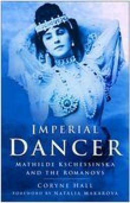 Imperial Dancer by Coryne Hall image