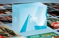 """Abba The Singles Boxset (40x7"""") by ABBA"""