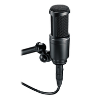 Audio-Technica AT2020 Condenser Cardoid Studio Microphone