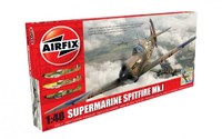 Airfix 1:48 Supermarine Spitfire MK1 Model Kit