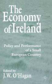 Economy Of Ireland by J. O'Hagan image