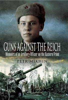 Guns Against the Reich by Petr Mikhin image