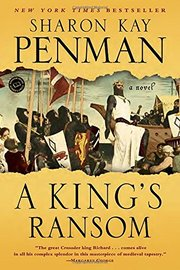A King's Ransom by Sharon Kay Penman