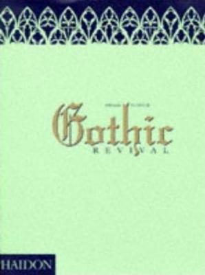 Gothic Revival by Megan Aldrich