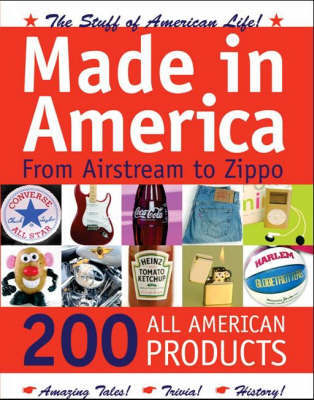 Made in America by Nick Freeth