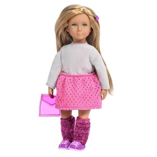 "Lori: Gemma 6"" Ballet Doll"