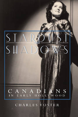 Stardust and Shadows by Charles Foster image