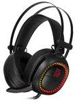 ThermalTake Shock Pro RGB Analog Stereo Gaming Headset for PC Games