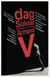 Armand V by Dag Solstad