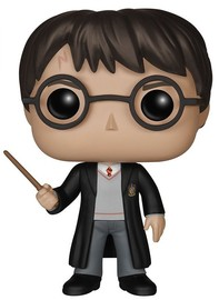 Harry Potter - Pop! Vinyl Figure