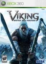 Viking: Battle For Asgard for Xbox 360