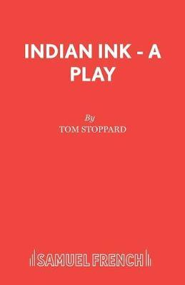 Indian Ink by Tom Stoppard image