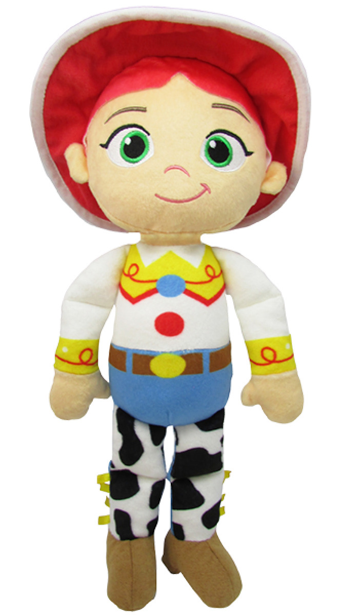 Toy Story: Small Plush - Jessie image