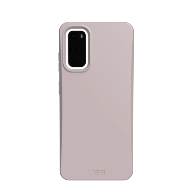 UAG: Outback Biodegradable Case - For Samsung Galaxy S20 (Lilac)